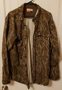 Magellan Mossy Oak Bottomland Shirt