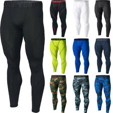 TSLA Tesla MUP19 Cool Dry Baselayer Compression Pants