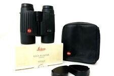 Leitz Leica 10x42BA Trinovid 1002742 Fernglas Binocular 40012 jm065