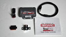 REDARC TOW PRO ELECTRIC TRAILER BRAKE CONTROLLER CARAVAN CAR EBRH CLASSIC EBRHV2