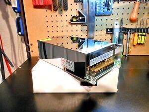 CNC Power Supply 48v 12.5a (600w) (Stepper Motor, Servo Motor, Gecko, Leadshine)