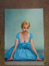 MYLENE DEMONGEOT CARTE POSTALE GERMANY 902/41 (2)