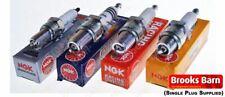 For HONDA 90 C90 ZZ (Step Thru) NGK Spark Plug