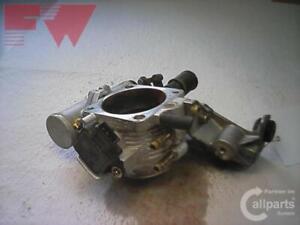 Drossenklappe Opel Vectra B ab 10/95 1,8 85 Kw  90499468