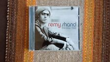 Remy Shand - The Way I Feel CD Soul R&B Dance Soul Jazzy Commentary