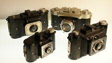 Fex bakelite appareil photo collection