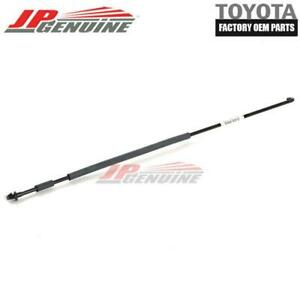 GENUINE LEXUS 01-05 IS300 OEM NEW HOOD PROP ROD SUPPORT 53440-53010 / 5344053010