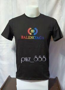 BALENCIAGA Men;s T-Shirt Size M on tag