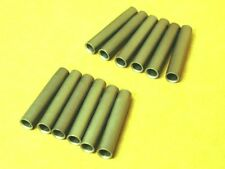 Afc / Game Tracker 2300 Camo Carbon Arrow Outsert Point Adapters - New Dozen