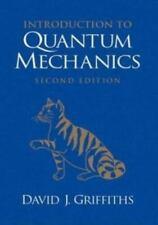 Introduction to Quantum Mechanics 2nd Int'l Edition