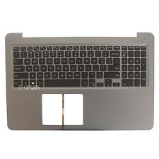 NEW for DELL inspiron 15-5000 5565 5567 US keyboard Upper Case Palmrest cover