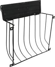 More details for trixie slimline screw on metal rabbit guinea pig wood hutch hay manger rack lid