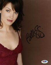 Bellamy Young SIGNED 8x10 Photo Scandal Criminal Minds PSA/DNA AUTOGRAPHED