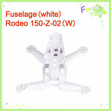 Walkera Rodeo 150 Rodeo 150-Z-02 Fuselage White/Black Color Spare Parts