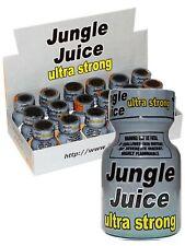 RUSH jungle juice ULTRA STRONG POPPER originale dildo HARD