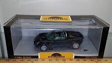 1/18 CHRONO 1997 LOTUS ELISE BLACK yd-u