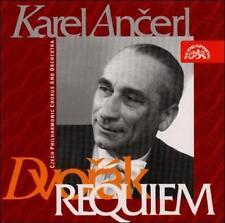 Dvorak: Requiem; The Heirs of the White Mountain (CD, Nov-1997, 2 Discs,...