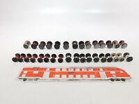 CL281-0,5 #32x Roco H0 / Dc Roues Avec Scheibenräder, Partiel Roues en Vrac