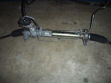 Lenkung Lenkgetriebe Servolenkung Daihatsu Sirion 1,0 43kw EZ 06/2004 64.499 km