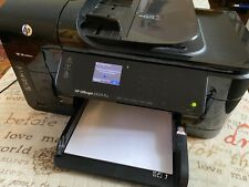 HP OfficeJet 6500A Plus E710n All-In-One Inkjet Printer for Parts Only