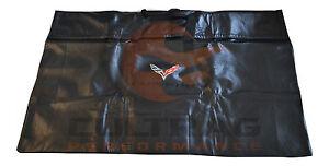 2014-2019 C7 Corvette Genuine GM Roof Panel Storage Bag 23148691