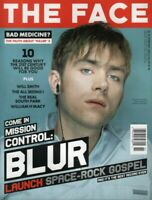 The Face Magazine February 1999 Blur Will Smith William H Macy 062019DBE