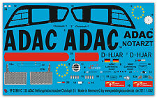 Peddinghaus 2288 1/32 EC 135 ADAC Christoph 15