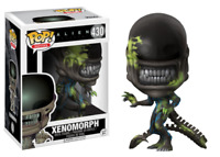Exclusive Blood Splattered Xenomorph Funko Pop Vinyl New in Box