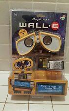 électronic vision Wall-E Disney Pixar Neuf, blister scellé. Acienne édition