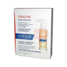 Creastim Ducray Lotion Adjuvans Absturzsicherung gelegentliche 2 Flaschen 30 ml