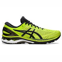 Asics GEL-Kayano 27 (4E) [1011A833-300] Men Running Shoes Super Wide Lime Zest