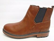 Vince Camuto Size 7 Brown Boots New Mens Shoes