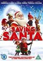 Risparmio Babbo Natale DVD Nuovo DVD (KAL8331)