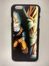 USA Seller Apple iphone 6 & 6S Anime Phone case Cover DBZ Cool Goku & Gohan