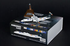 Tyrolean Airways DHC-8-400 Dash8 Q4 Star Alliance JC Wings 1:200 Diecast  XX2587