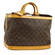 AUTH LOUIS VUITTON CRUISER BAG 40 TRAVEL HAND BAG PURSE MONOGRAM M41139 A37996