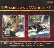 Various Artists 14 Songs of Christian Praise & Classic H CD