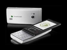 Sony Ericsson Hazel J20 Black (Unlocked) Cellular Phone wifi GPS Free Shipping