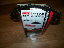 """1 Oregon 72RD093G 28"""" 3/8 pitch .050 gauge 93 DL Ripping chainsaw chain"""