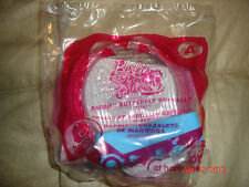 McDonald's Happy Meal 2013 Barbie and the Pink Shoes # 4 Butterfly Bracelet toy
