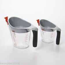 2 pack OXO 1067505 Good Grips 2-Cup Fat Separator