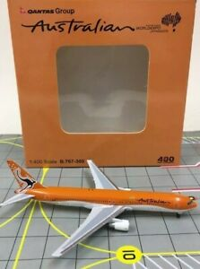 BigBird / Aeroclassics 1:400 Australian B767-300 Expo 2005 VH-OGK