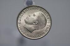 GREECE 10 DRACHMAI 1968 HIGH GRADE A76 #1339