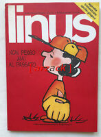 LINUS anno XX n 4 (229) RCS 1984