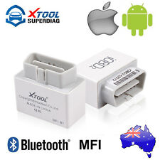 NEW Xtool iOBD2 Bluetooth EOBD Code Scan Diagnostic Tool for Android+iPhone iPad