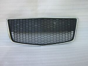 CHEVROLET GM 2009-2011 Aveo5 Front Bumper GRILLE + CHROME MOLDING OEM 96813737