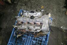 2009 TOYOTA RAV4 DIESEL BARE ENGINE  2AD