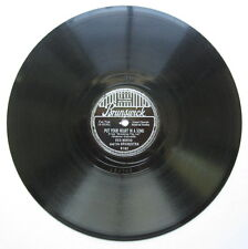 Red Norvo with Mildred Bailey: The Sunny Side Of Things /Heart In A Song 78 RPM