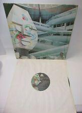 The Alan Parsons Project I Robot Arista Al 7002 Gatefold Cover Vinyl Record