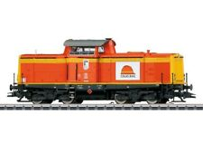 Trix T22842 Diesellok BR 212 Colas Rail Digital Sound H0